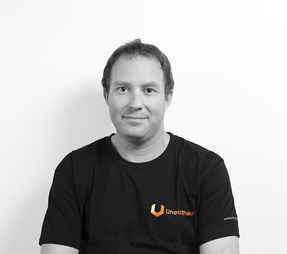 Unearthed Solutions Staff - Ben Dougherty
